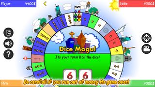 Dice Mogul Lite screenshot 3