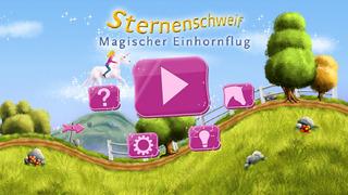 Sternenschweif – Magischer Einhornflug screenshot 1