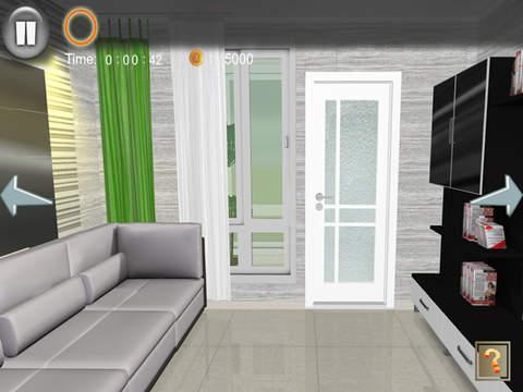 Can You Escape Horror Room screenshot 7