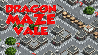 Dragon Maze Valley by Top Best Fun Cool Games screenshot 1