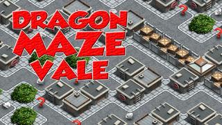 Dragon Maze Valley by Top Best Fun Cool Games screenshot 1