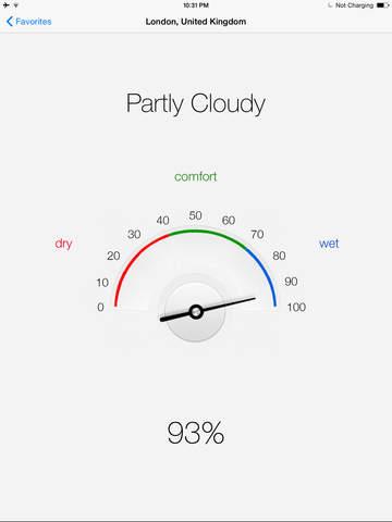 Hygrometer - Check humidity screenshot 7