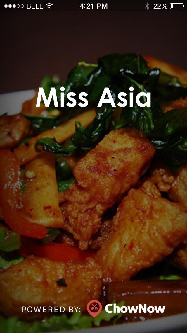 Miss Asia screenshot 1
