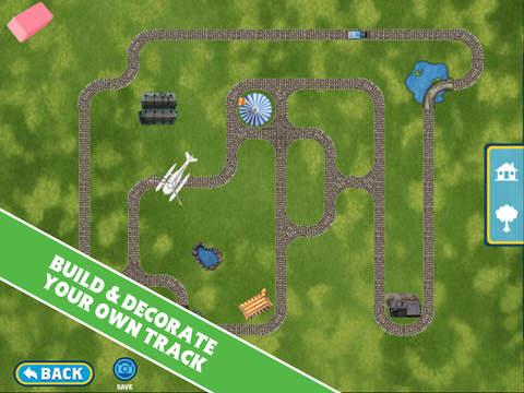 Thomas & Friends Watch and Play screenshot 8