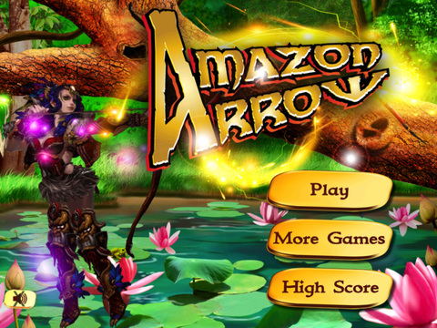 Amazon Arrow Champions - The Bow and Arrow Fun Killing Target Game screenshot 10
