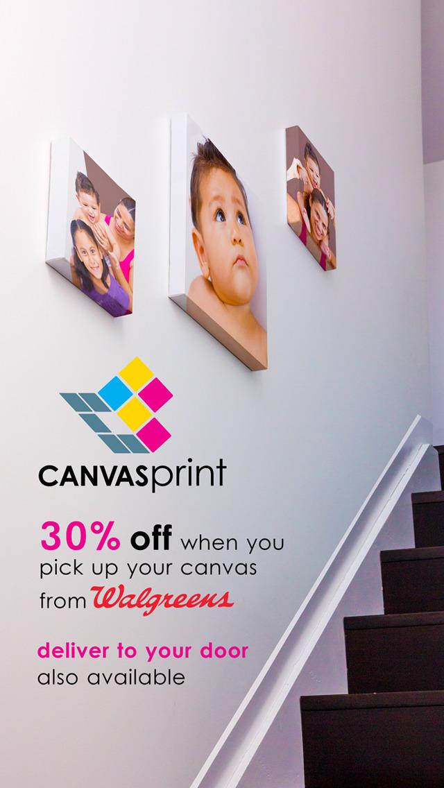 Canvas Print™ screenshot #2