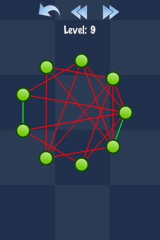 Untangle Me - náhled
