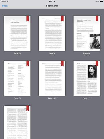 Kitap-lık screenshot 6