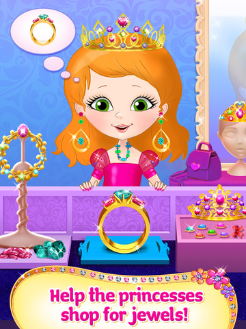 Princess Shiny Jewelry Shop screenshot 8