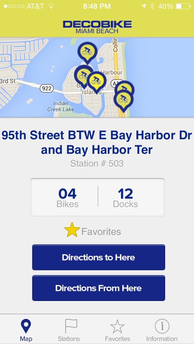 Citi Bike Miami screenshot 3