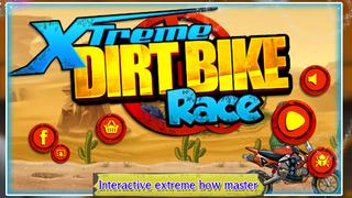 Xtreme Dirt Bike Race screenshot 3
