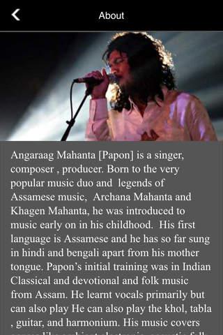 Papon (Angaraag Mahanta) - náhled