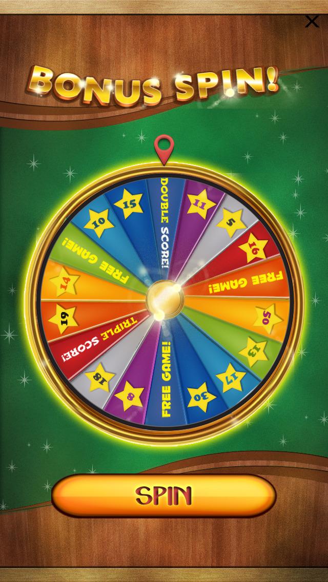 `Lucky Gold Vegas 777 Slots - Slot Machine with Casino 21 Blackjack, Prize Wheel screenshot 3