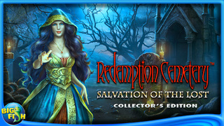 Redemption Cemetery: Salvation of the Lost - A Hidden Object Game with Hidden Objects screenshot #5