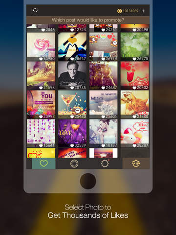 Famedgram - Get Likes & Followers for Instagram | Apps | 148Apps