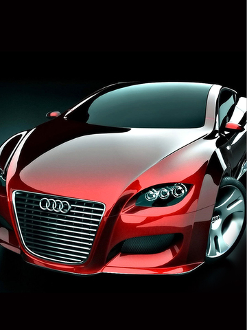 Luxurious Wallpapers of Audi PRO - The Cool Retina HD Picture Collection of Expencive Audi Cars screenshot 10
