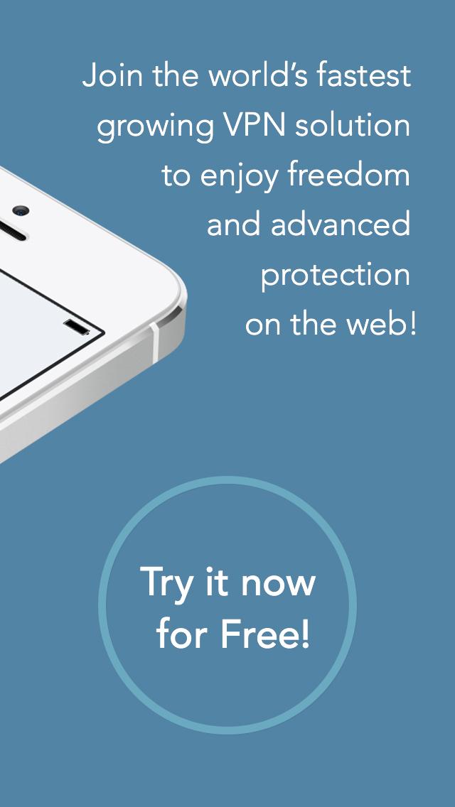 ZenMate VPN & WiFi Proxy screenshot 4