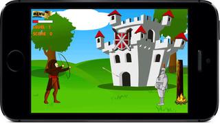A Smash Target Pro : Arrow Mania In The Pandora War screenshot 4