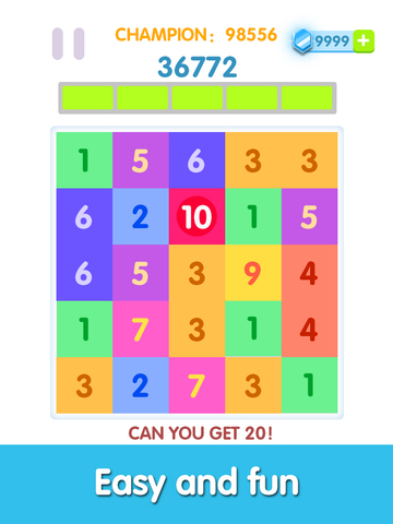 Tapme - Delete 2048 now! screenshot 6