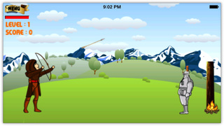 Shoot Arrow screenshot 1
