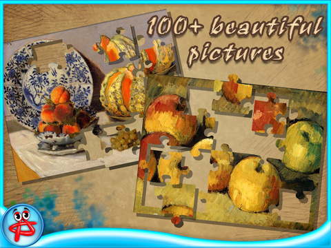 Greatest Artists: Jigsaw Puzzle screenshot 10