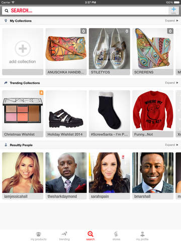 Resultly Shopping - Fashion by Celebrities screenshot 6