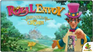 Royal Envoy: Campaign for the Crown screenshot 5