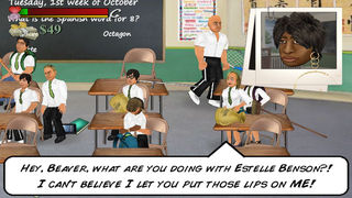 School Days screenshot 1