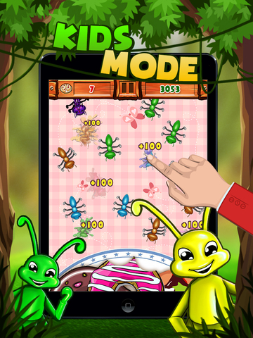 Smashy Ants - Tap, Smash & Kill screenshot 9