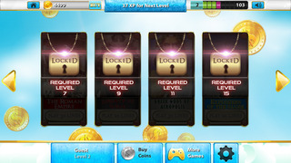 Acropolis Slots Greek God of Riches Casino 777 - ( Win Big With Lucky Bonus Games ) Free screenshot 3