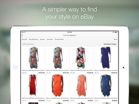 eBay Fashion screenshot 9