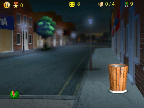 Fill D Bin screenshot 8