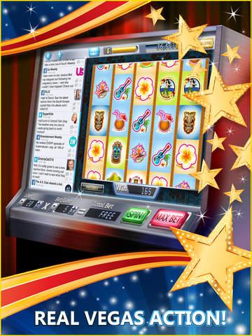 777 Triple 7's Casino Slot Machines screenshot 10