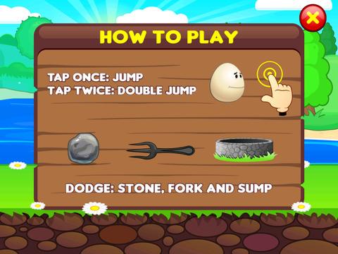 Egg Drop Run screenshot 6