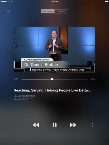 Journey Christian App screenshot 5