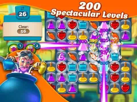 Potion Pop - Puzzle Match screenshot 9