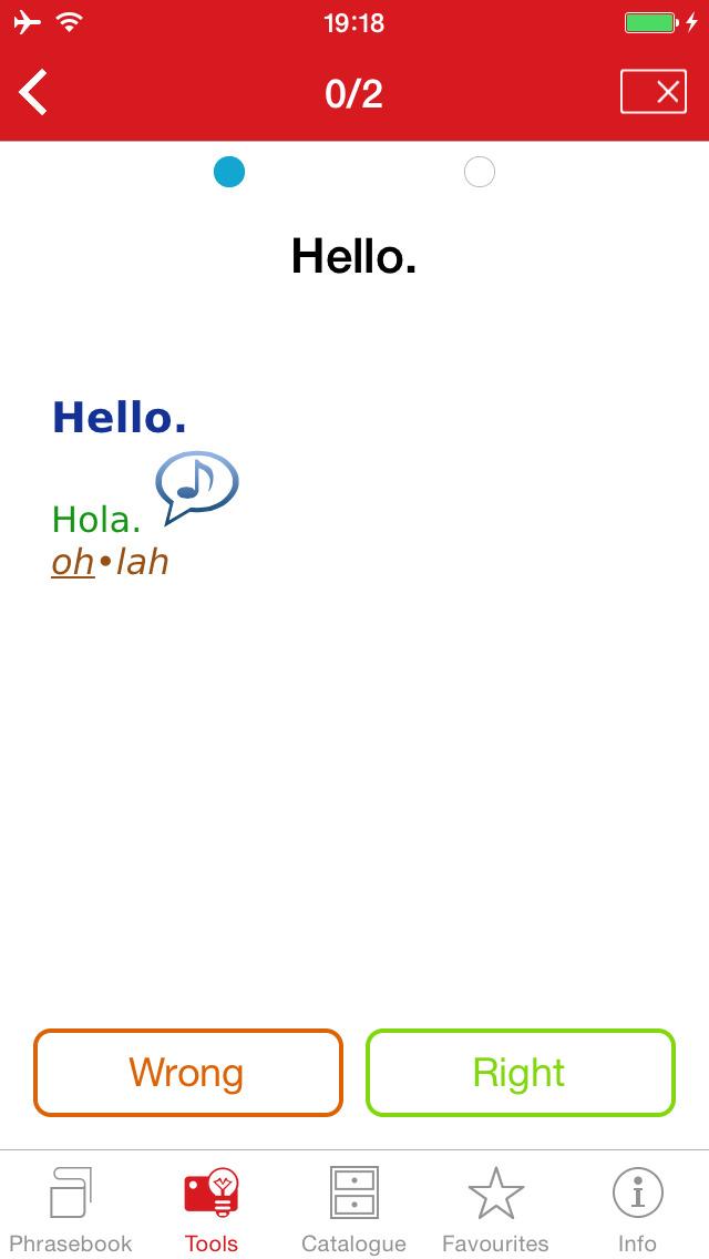Insight Guides English Phrasebooks screenshot 4