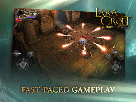 Lara Croft and the Guardian of Light™ screenshot 6