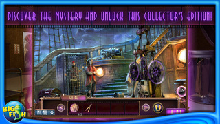 Final Cut: Homage - A Hidden Objects Mystery Game screenshot 4