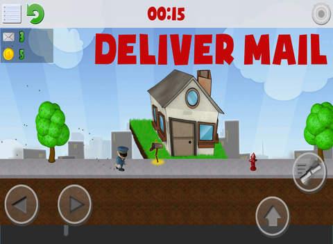Lucas Maker - Game constructor screenshot 8
