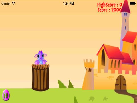 A Pocket Egg : The Best Happy Pocket Dragon Edition screenshot 5
