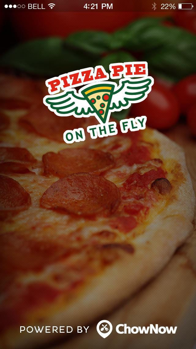 Pizza Pie On The Fly screenshot 1