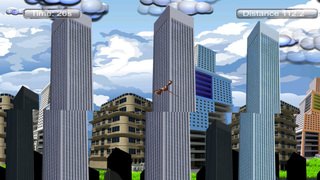 Super Gorilla City 3D PRO screenshot 3