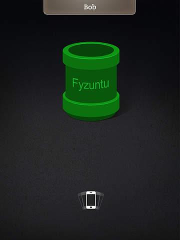 Fyzuntu screenshot 8