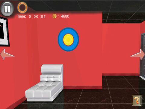Can You Escape Uncanny Room screenshot 10