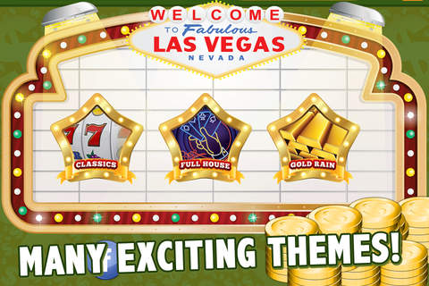 Aaah Jackpot! Slots & Fun Free Casino Games - náhled