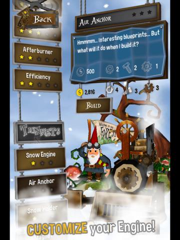 Sky Gnomes screenshot 9