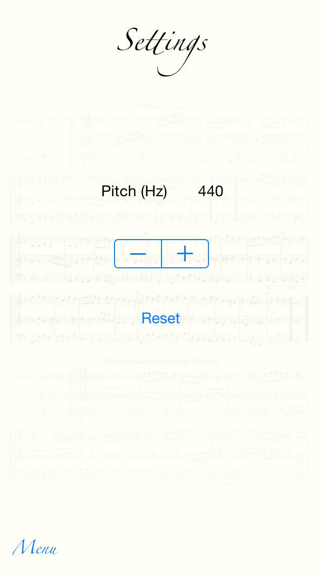 Sheet Music Scanner screenshot 5