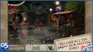 Letters from Nowhere® 2 screenshot 3