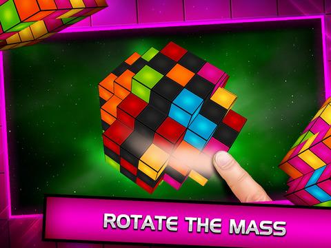 Polyform (3D cube puzzle) screenshot 6